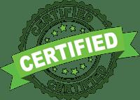 certified glass tech