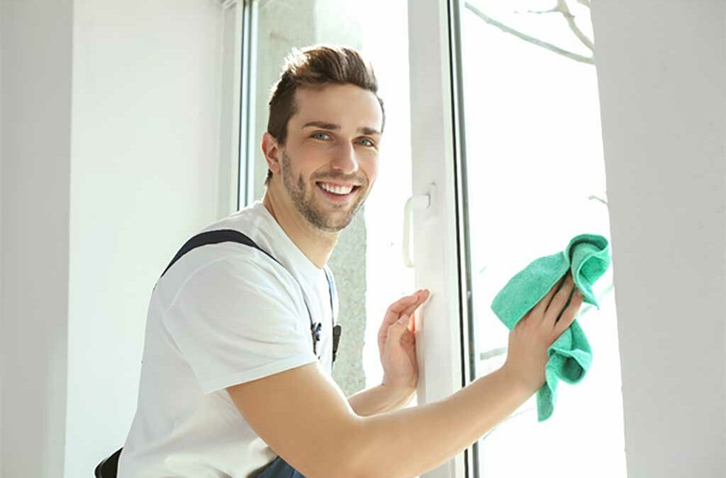 Top Tips for Keeping Your Windows Clean Without Smears